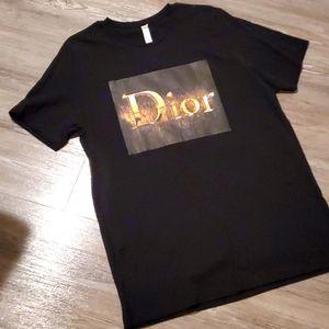 Dior t-shirt never worn size XL